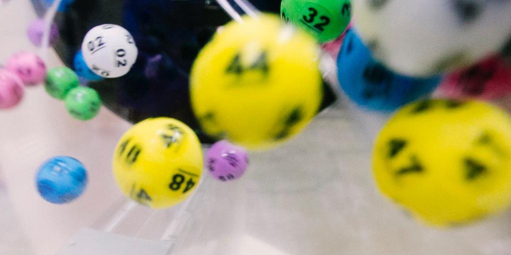 Prawdopodobieństwo trafienia 6 w Lotto